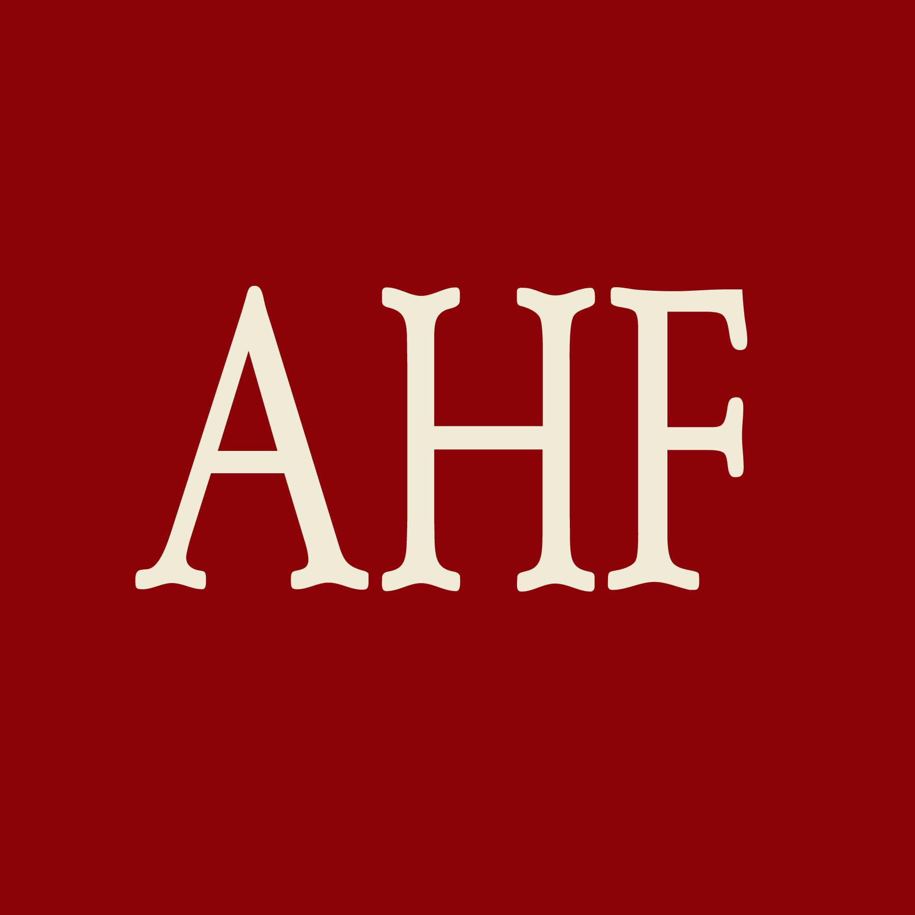 AIDS Healthcare Foundation (AHF)